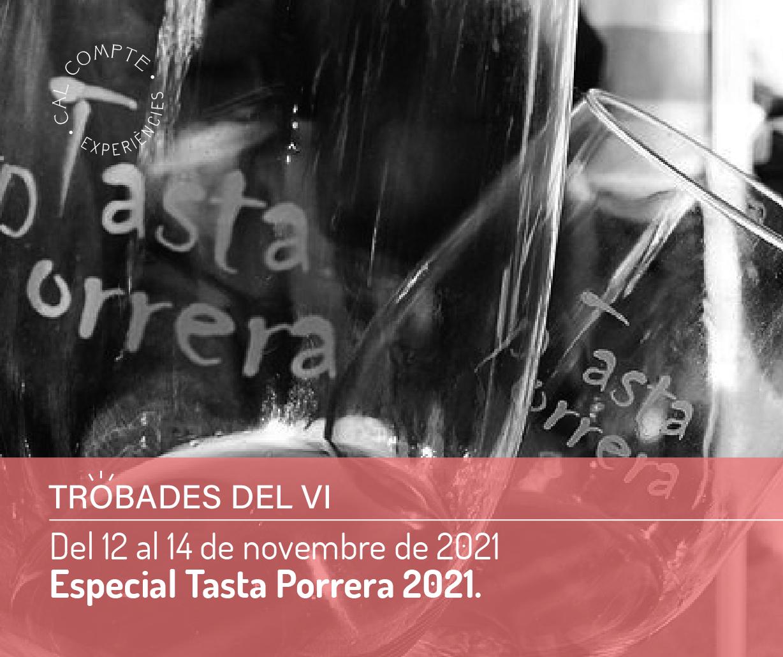 Tasta Porrera